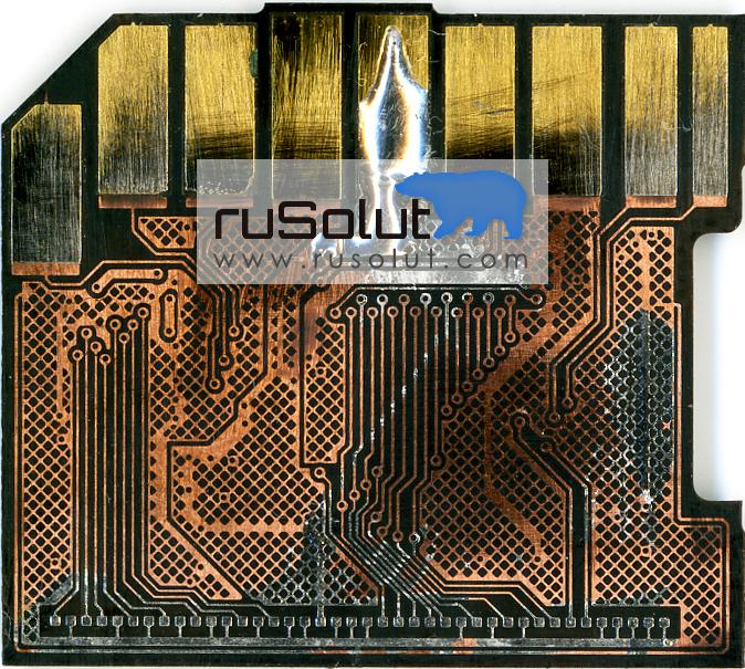 monoSD1pads