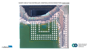 RUSOLUT | eMMC-NAND Reconstructor - solution for data extraction and